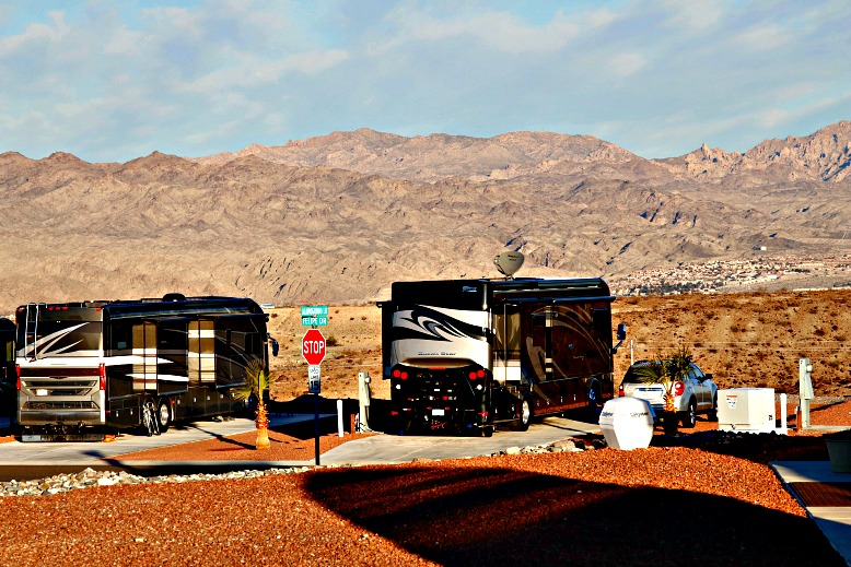 Best Preparations for an RV Road Trip