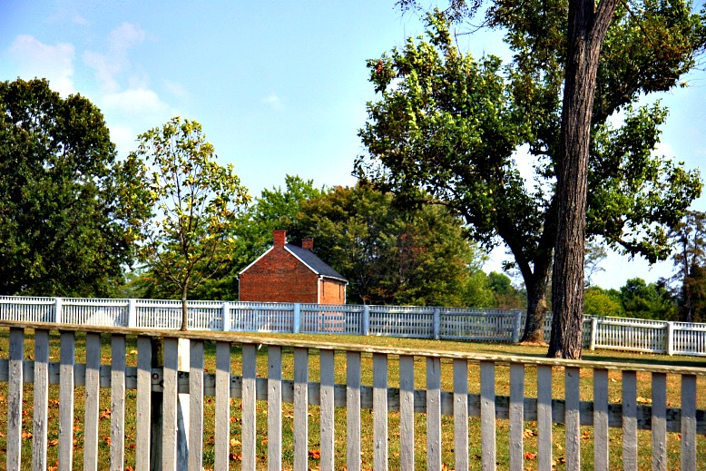 Appomattox Court House: Beginning Peace and Reunion