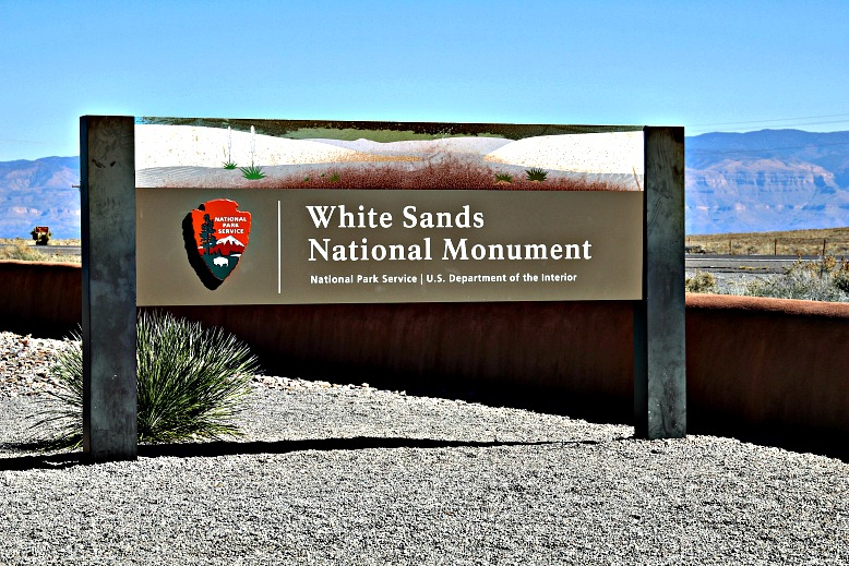 A White Oasis: White Sands National Park