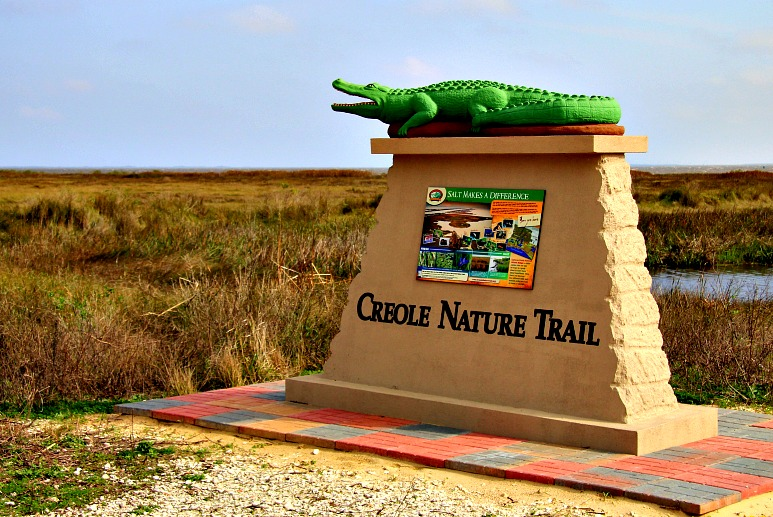 Creole Nature Trail: Where Natural Wonderlands Abound