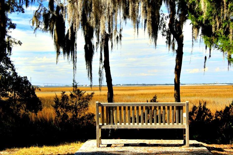 Find Holiday Spirit on Jekyll Island