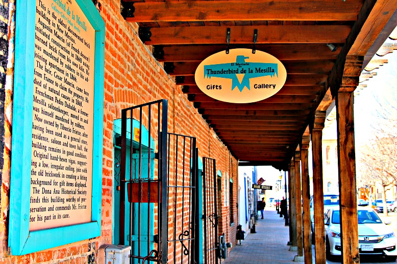 La Mesilla: Where History and Culture Become an Experience