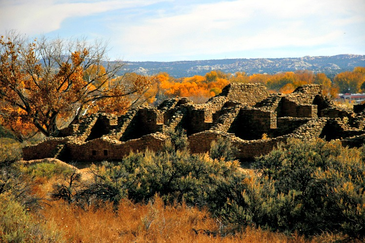 National Monuments Feature Places for Reflection and Hope