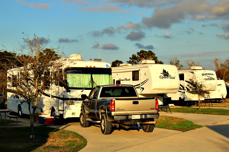 and RV Park