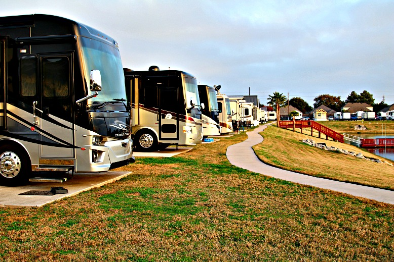 February 2021 RV Manufacturer Recalls