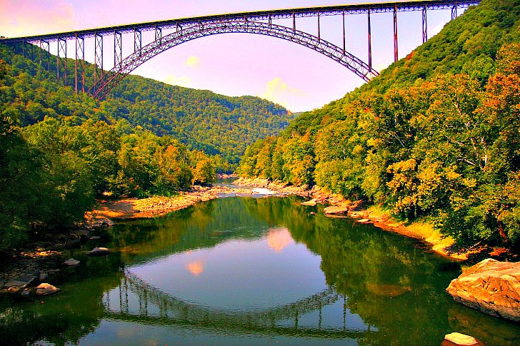 New River Gorge: America's Newest National Park