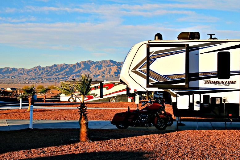 The Best RV Camping March 2021