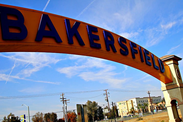 Visit Friendly Bakersfield, the Southern Gateway to the Central Valley