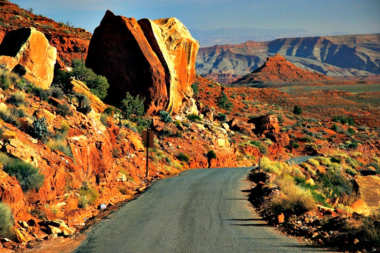 The 10 Best Road Trip Routes in America