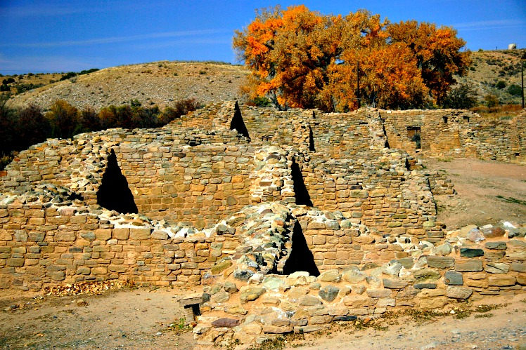 7 Incredible Ancient Ruins to Explore in National Parks