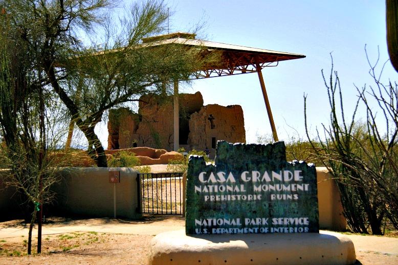 The Mystique of the Casa Grande Ruins
