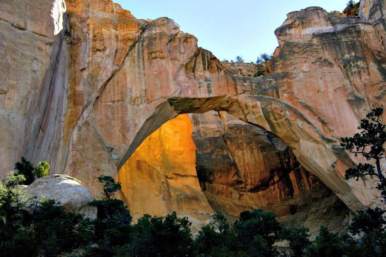 A Monumental Road Trip through New Mexico's National Monuments