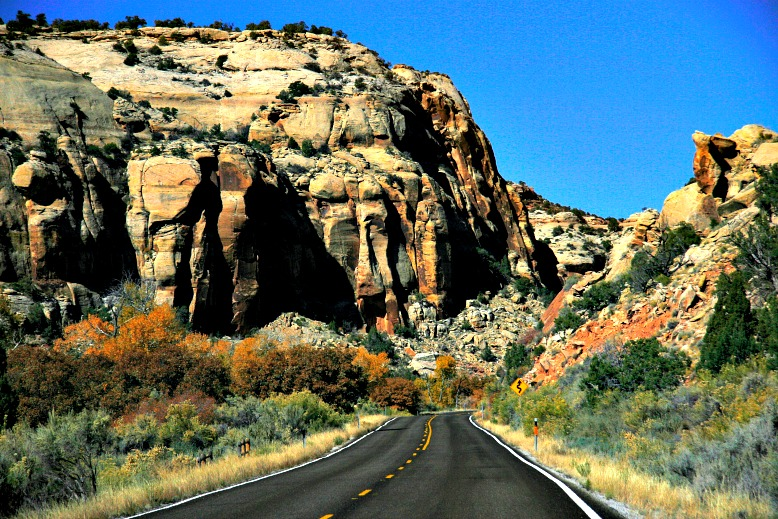 The Land above the Canyons: Top 10 Options for Fun in the Monticello Area