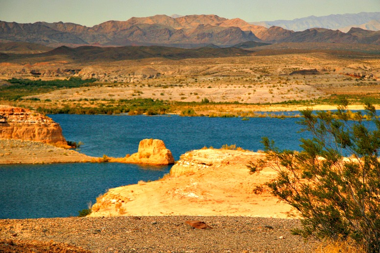 10 Amazing Places to RV in July