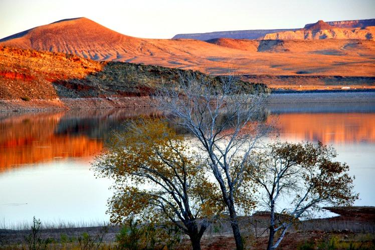 Roam Free in Greater Zion: Quail Creek State Park
