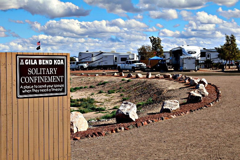 12 Unspoken Etiquette Rules of RV Camping