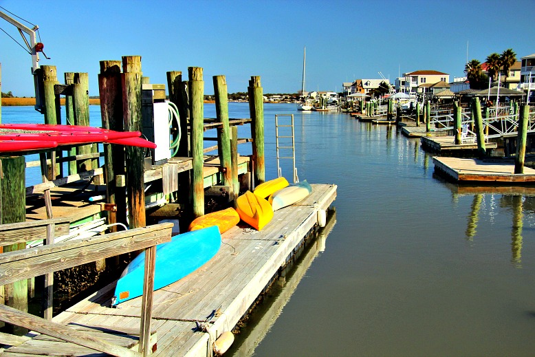 Why Edisto Beach is the Most Effortless Vacation