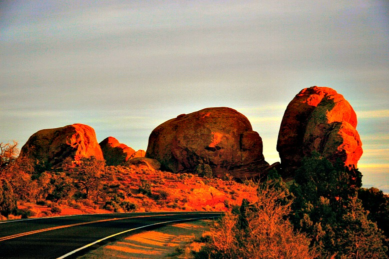 The 5 Best Hikes in Arches National Park