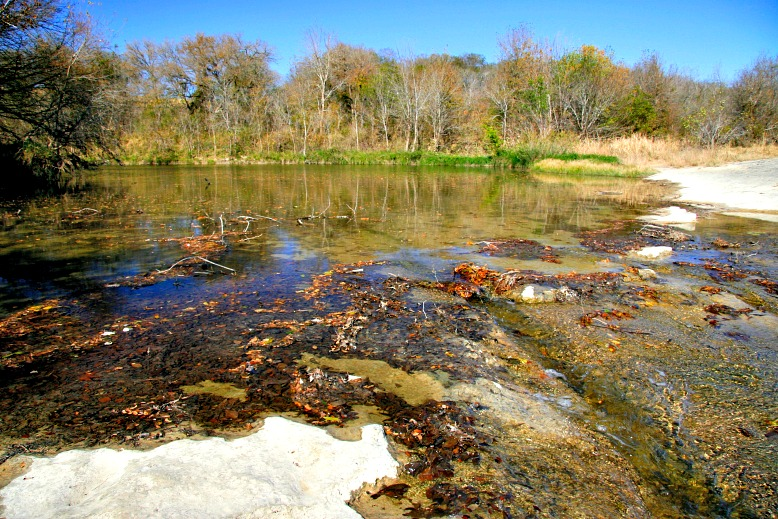 Grab Some Fresh Air and Commune with Nature at McKinney Falls State Park