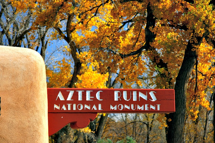The Ultimate Guide to Aztec Ruins National Monument