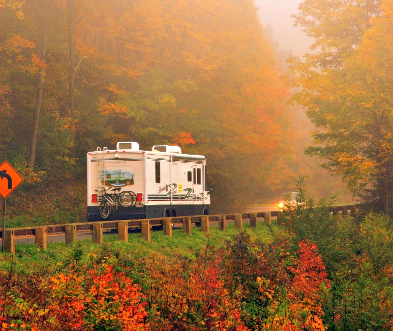 Why Fall Is the Best Time to Visit these 10 National Parks