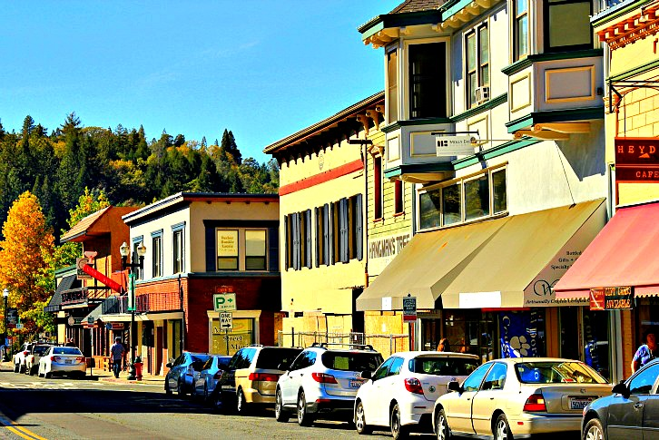 Must-See under the Radar Small Towns to Seek Out this Fall